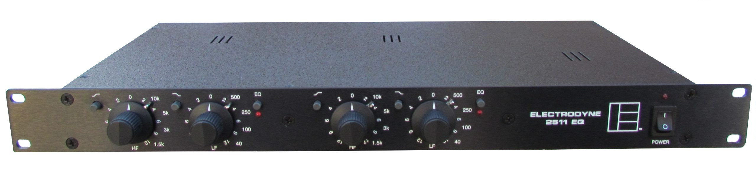 Electrodyne Unveils 2501 Preamp And 2511 Eq At Aes 2013 Transaudio Active Microphone Preamplifier Using Lf356 Is A Classic Two Channel Band Discrete Transistor Reciprocal Inductor Based Equalizer Late 60s Early 70s Design Technology