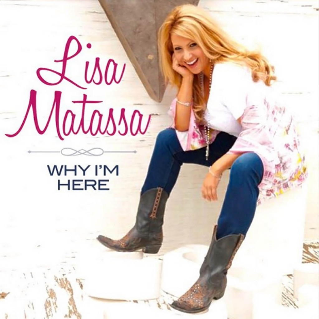 Lisa Matassa Why I'm Here