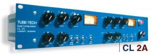 CL2A Compressor