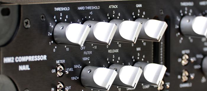 HM2 Compressor
