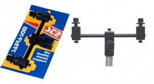 ST2 Microphone Mount