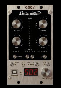 Bettermaker-C502V-front1