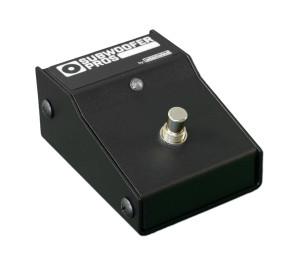 SUBMute pedal
