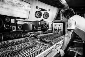 Tom Elmhirst, Electric Lady Studios
