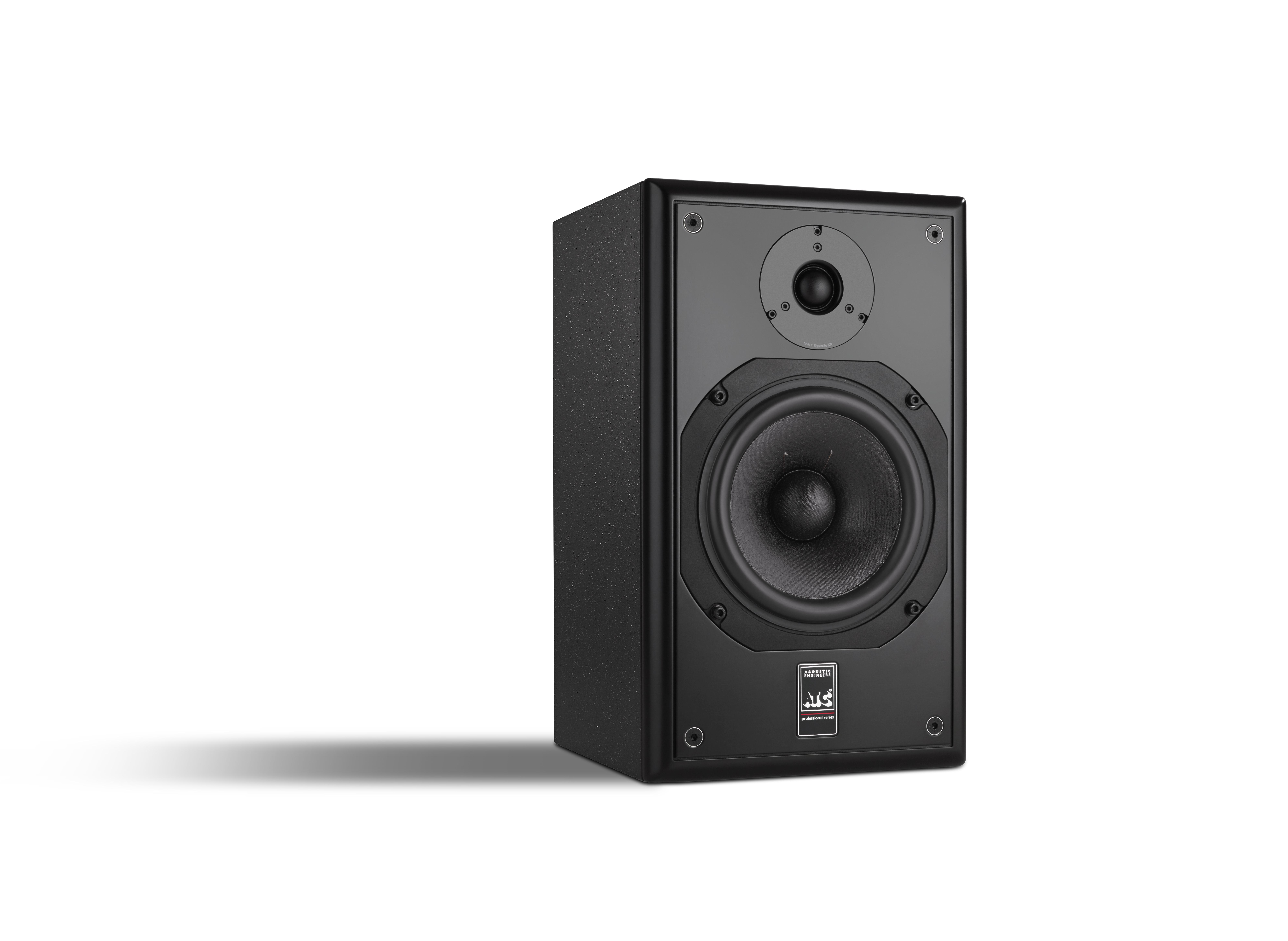 ATC Studio Monitors- the Insider's Studio Monitors