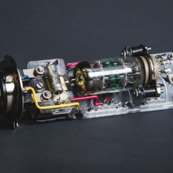 ELA M 251E Circuit