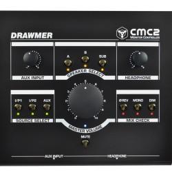 Drawmer CMC2 Top View