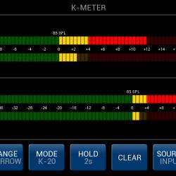 K-meter