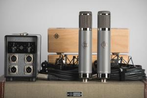 AR-51 Stereo Set System
