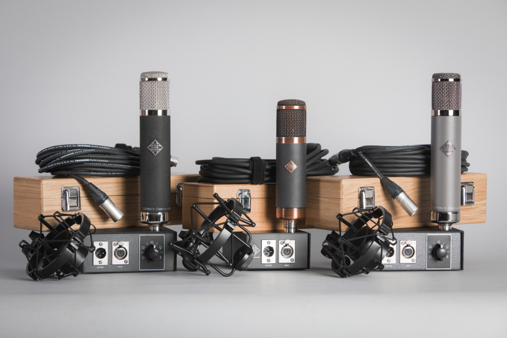 RFT Series Systems