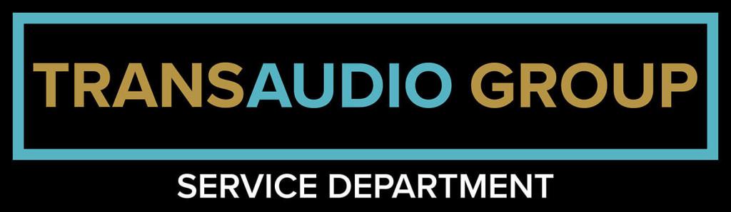 transaudio service department