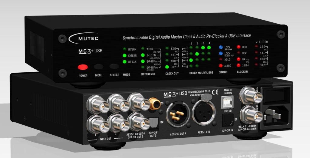 Transaudio Group Adds Berlin Based Mutec S Line Of